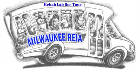 Rehab Lab Bus Tour: Come Smell the Money Tour tickets