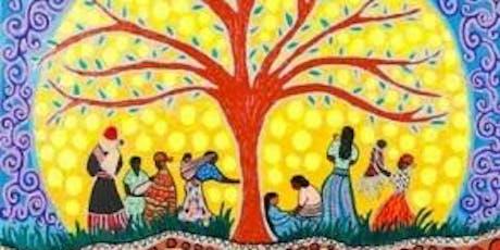 Ancestral Healing Workshop tickets