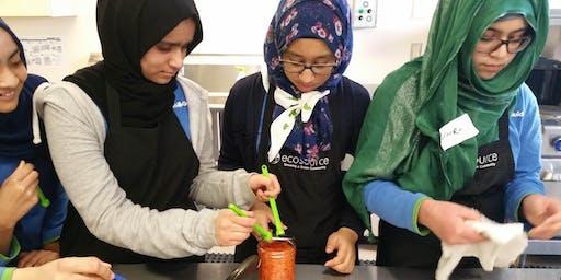 Field & Fork Kitchen Program