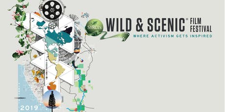 2019 Wild & Scenic Film Festival - Hosted by the Haw River Assembly tickets