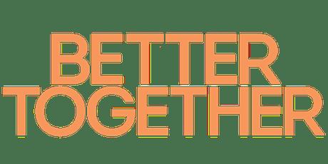 Better Together: Peter Nielsen Workout tickets