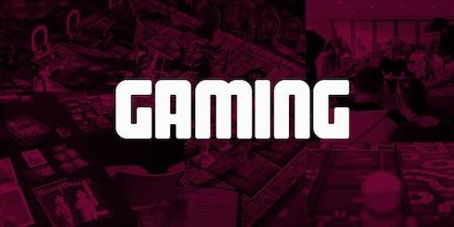Saluki Con Gaming