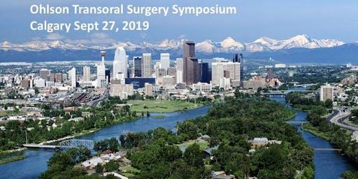 Ohlson Transoral Surgery Symposium