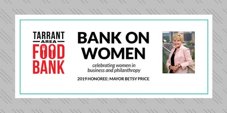 Bank on Women tickets