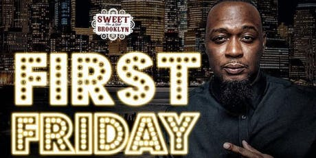 FIRST FRIDAYS W/ DJ EXEQUTIVE tickets