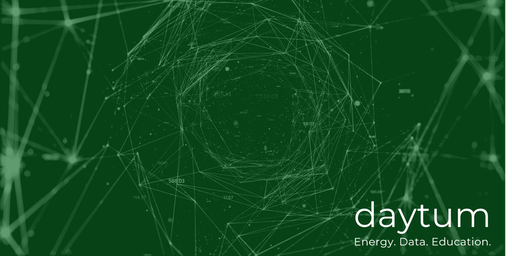 daytum: Introductory Energy Data Science Workshop (3-Day)