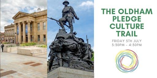 Oldham Pledge Culture Trail