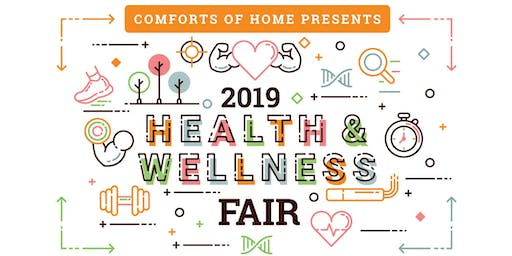 River Falls Health and Wellness Fair