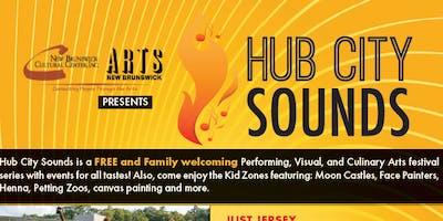 Hub City Sounds: Rock New Brunswick