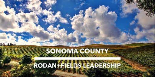 Rodan + Fields® Leadership Cocktail & Wine Hour #RFBayBlitz