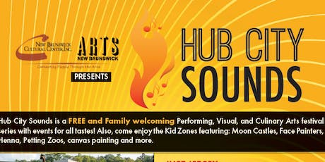 Hub City Sounds: 5th Annual Corazon Latino Festival tickets