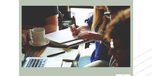 Kickstart je Marketingplan voor MKB ondernemers