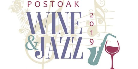 POSTOAK Wine and Jazz Night tickets