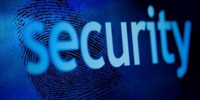 Security Werkgroep bijeenkomst