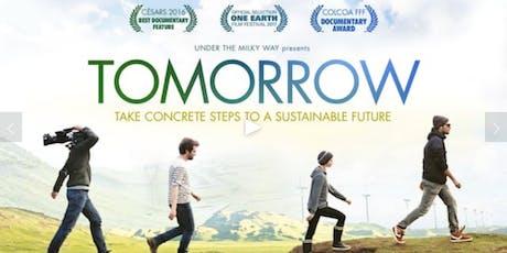 Tomorrow - The Movie tickets