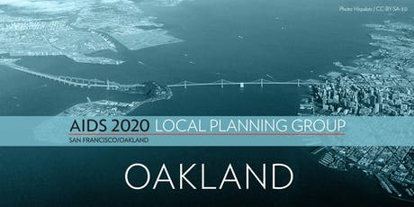 AIDS 2020 Town Hall - Oakland tickets