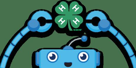 Hampton Robotics Camp tickets