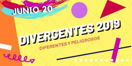 DIVIRGENTES 2019