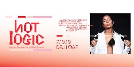 Dej Loaf tickets