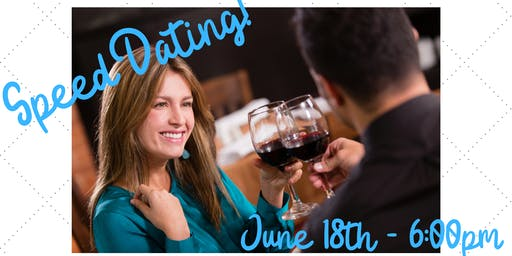 The Perfect Pair(ing) Speed Dating Event