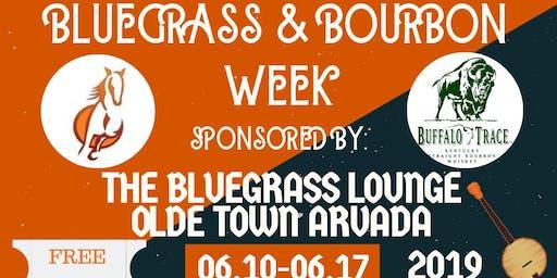 The Bluegrass Coffee & Bourbon Lounge