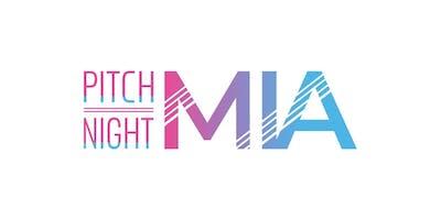 Pitch Night MIA