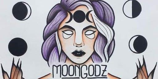 MoonGodz Entertainment Presents: ZERO GRAVITY Music Festival