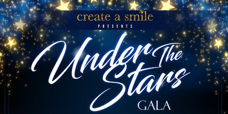 Under The Stars Gala tickets