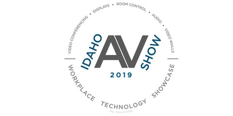 Idaho Audio Visual Show [Idaho AV Show] tickets