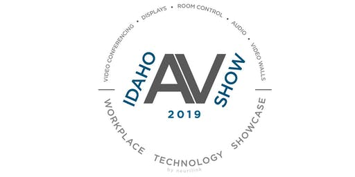 Idaho Audio Visual Show [Idaho AV Show]