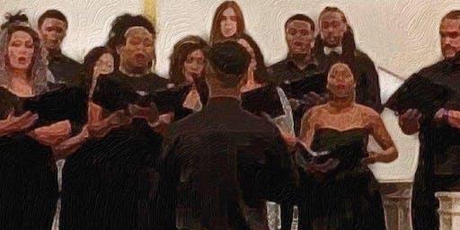 The Kansas City Chamber Choir: Seen