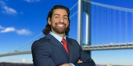 """New York Young Republican June Social With Joey """"Salads"""" Saladino tickets"""
