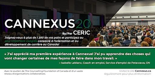 Cannexus20 - Régulier