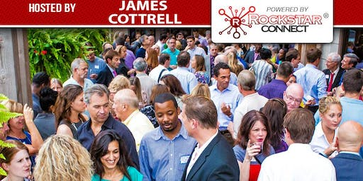Free Riverside Elite Rockstar Connect Networking Event (June, near San Bernardino)