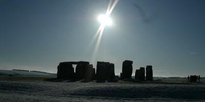 Solstice Gongs