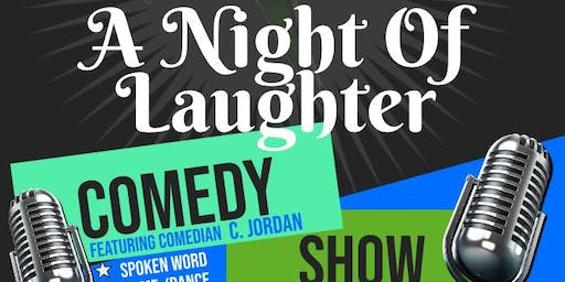 A Night Of Laughter
