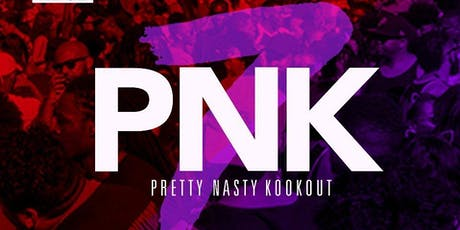 PHILLY 1911 PRESENTS: PNK7 WEEKEND tickets