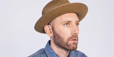 SOLD OUT   Mat Kearney: City of Black and White (Revisited) Acoustic Tour