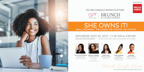 Women in Business - The Vision, the Voyage, the Victory tickets