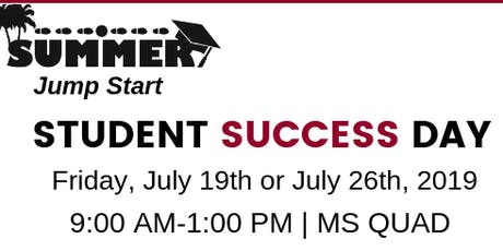 San Diego City College: Student Success Day your Jumpstart to Success! tickets