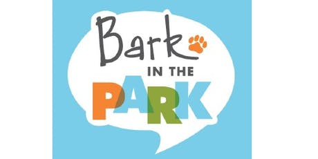 2019 Bark in the Park tickets
