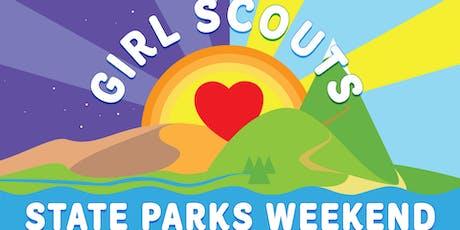 GSGLA Loves LA Historic State Park! tickets