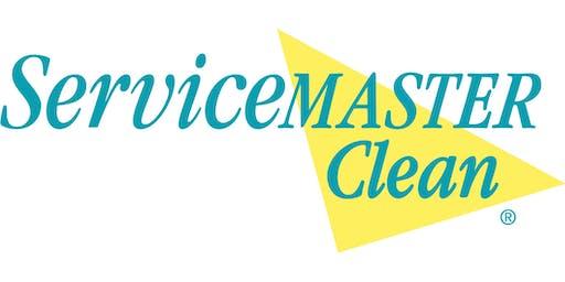 Carpet Cleaner Technician - Hiring Event