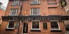 Historic Pubs of Manchester – Intellectual Pub Crawl
