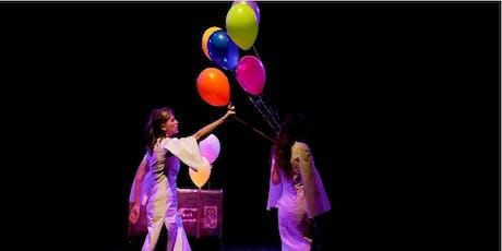 """Festival Pirandello e del '900 - """"Donne"""" biglietti"""