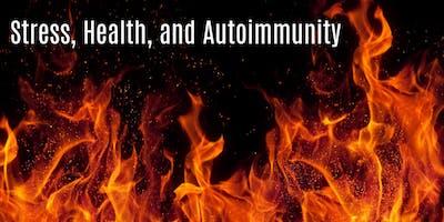 Autoimmune Disorders an Inflammation: A Holistic Approach