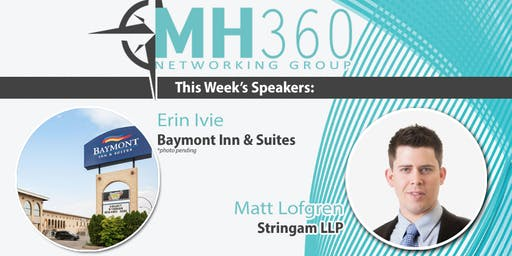 MH360 Networking Meeting