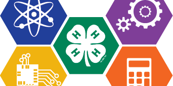 Hampton 4-H STEAM Camp
