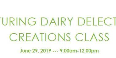 Delectable Creations Culturing Dairy with Dori Huenefeld