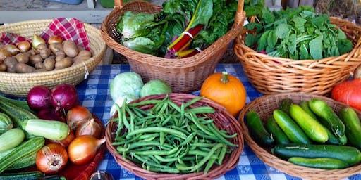Cully Farmers Market